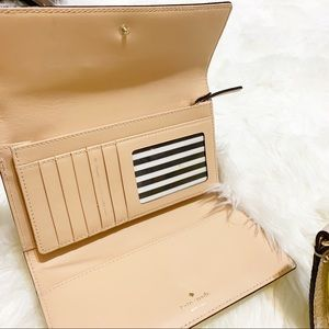 kate spade Bags - Kate Spade Southport Avenue Crossbody and Wallet